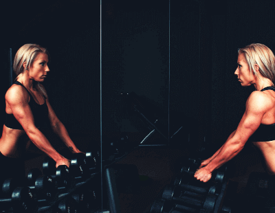 aesthetic workout machines for home