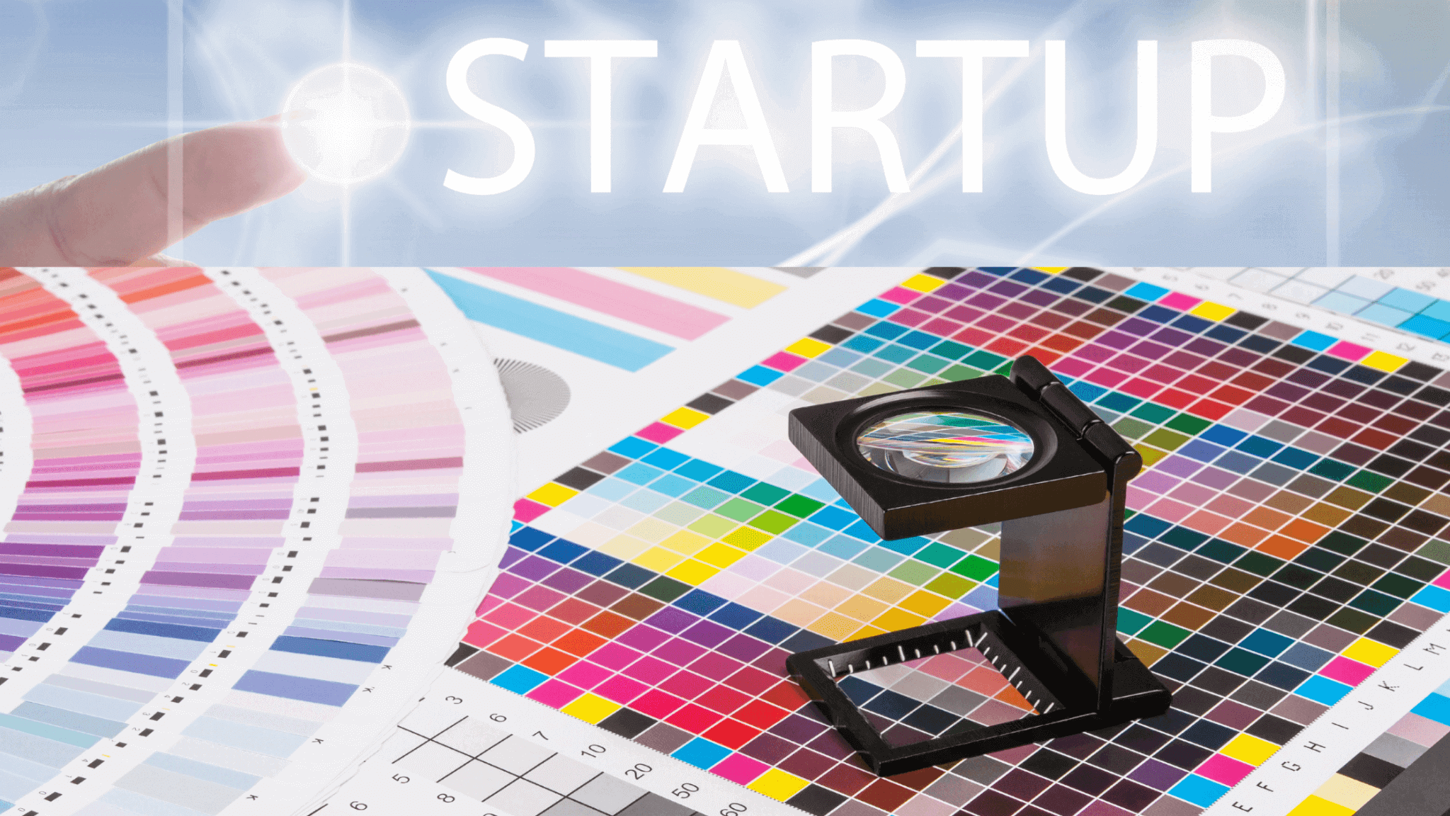 3D Printing and Startup