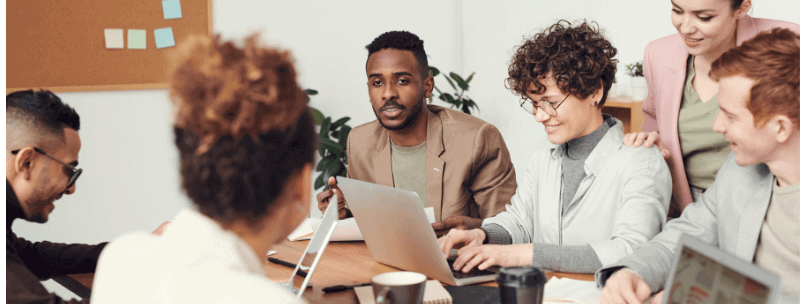 Diversity Inclusion in the Workplace