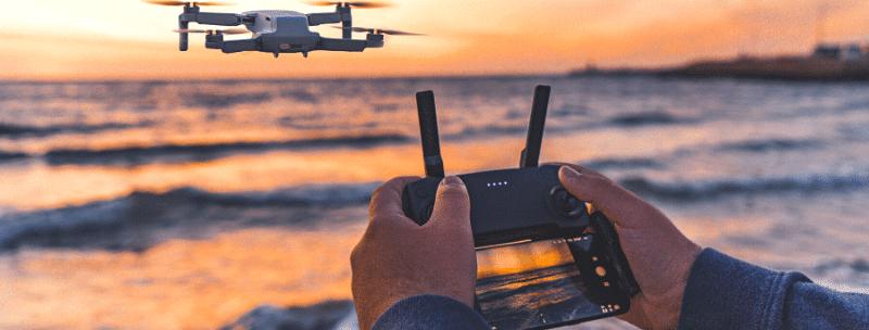 Drone Business Ideas