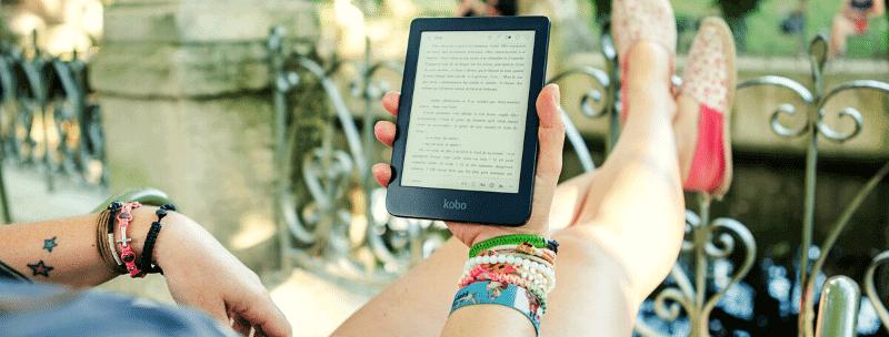 E-books business