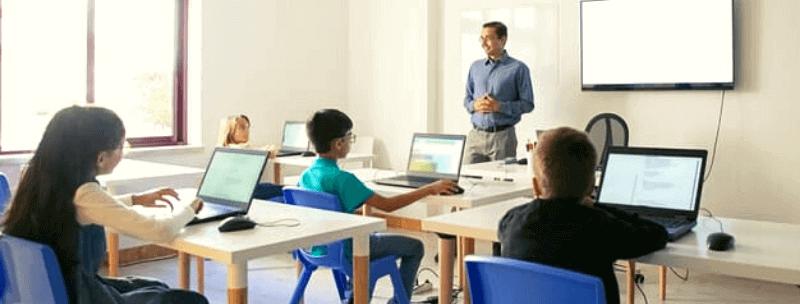 Entrepreneurship in school