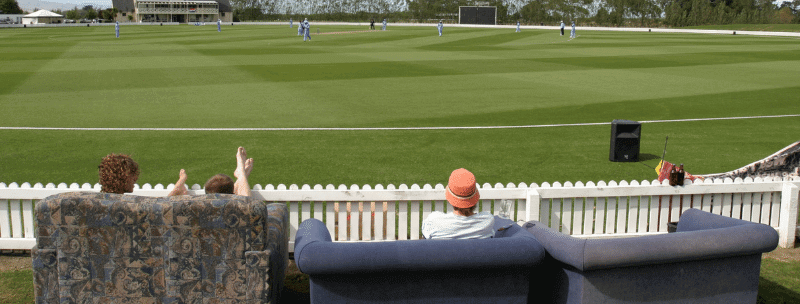 Future of cricket technology