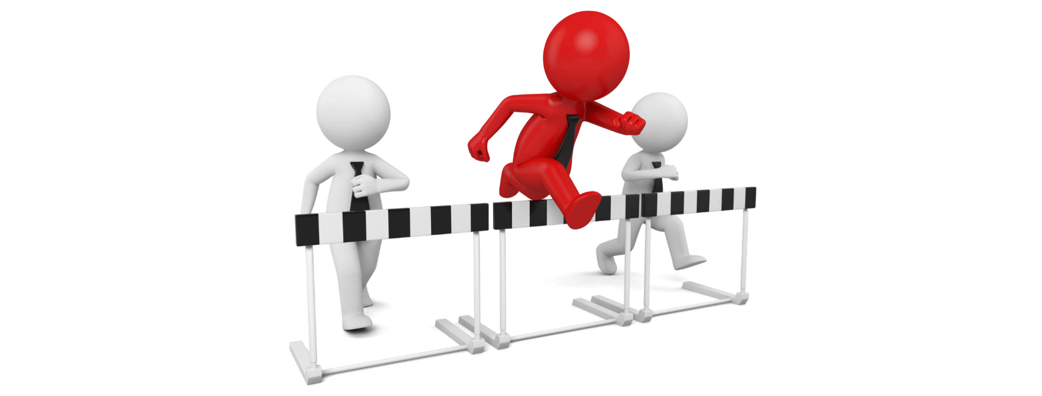 Hurdles in the success pathway OpenGrowth