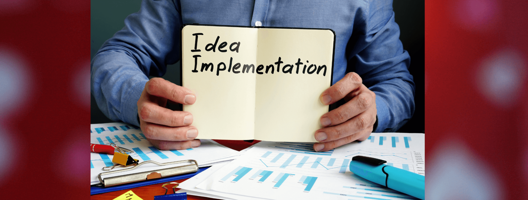 Ideas to implement
