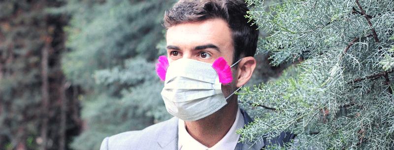 Innovative Face Mask