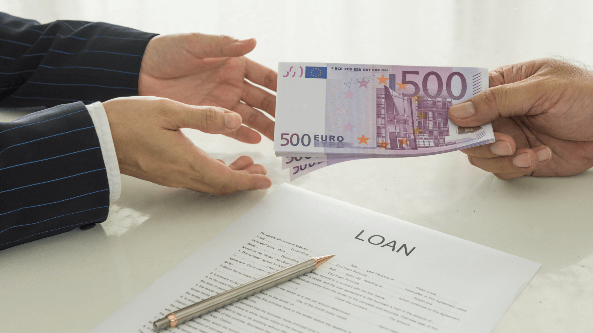 The Basics of Small Business Loan