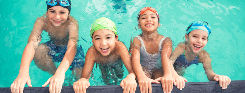 The Future of Swimming