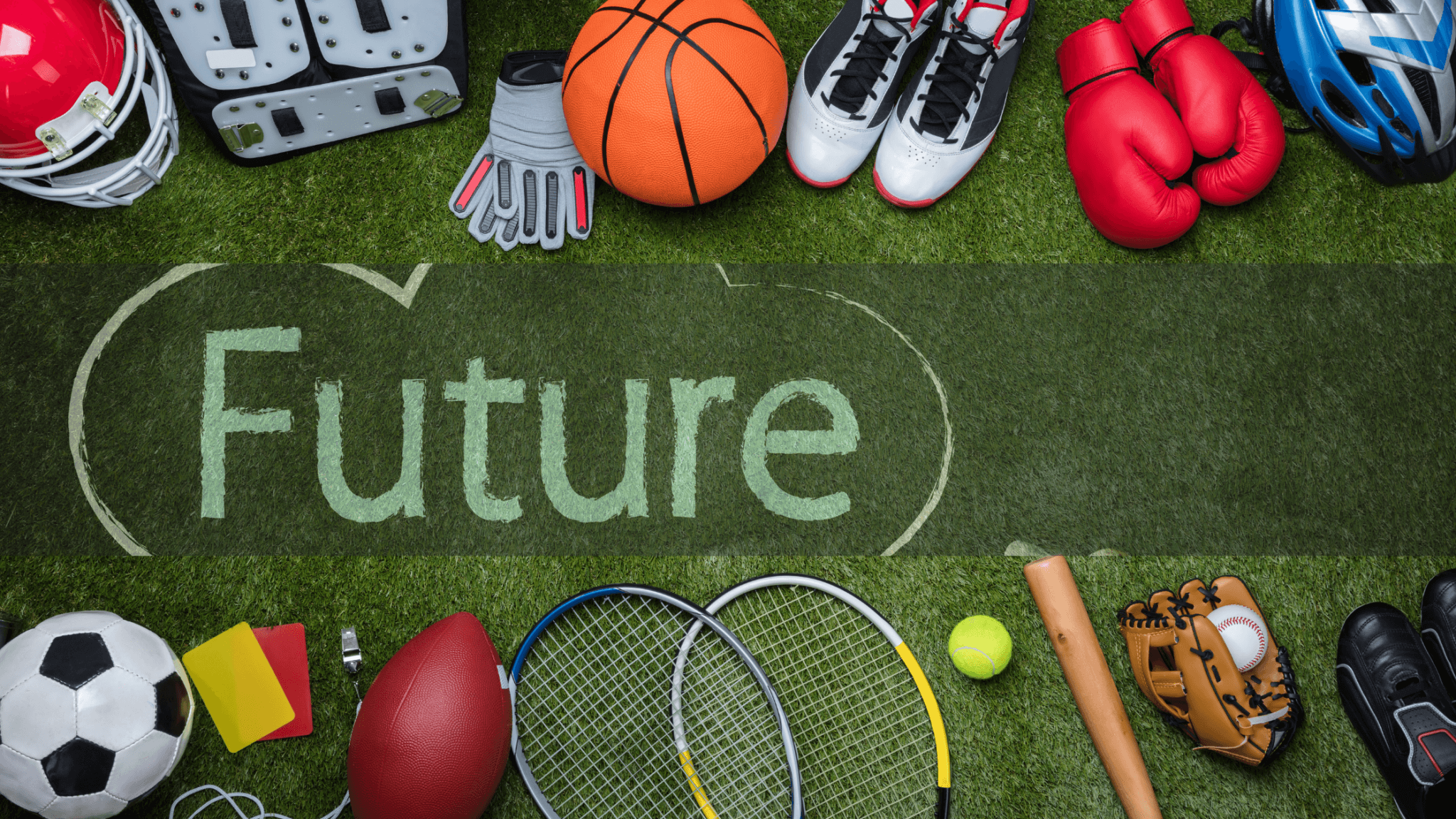 Trends shaping the Future of Sports