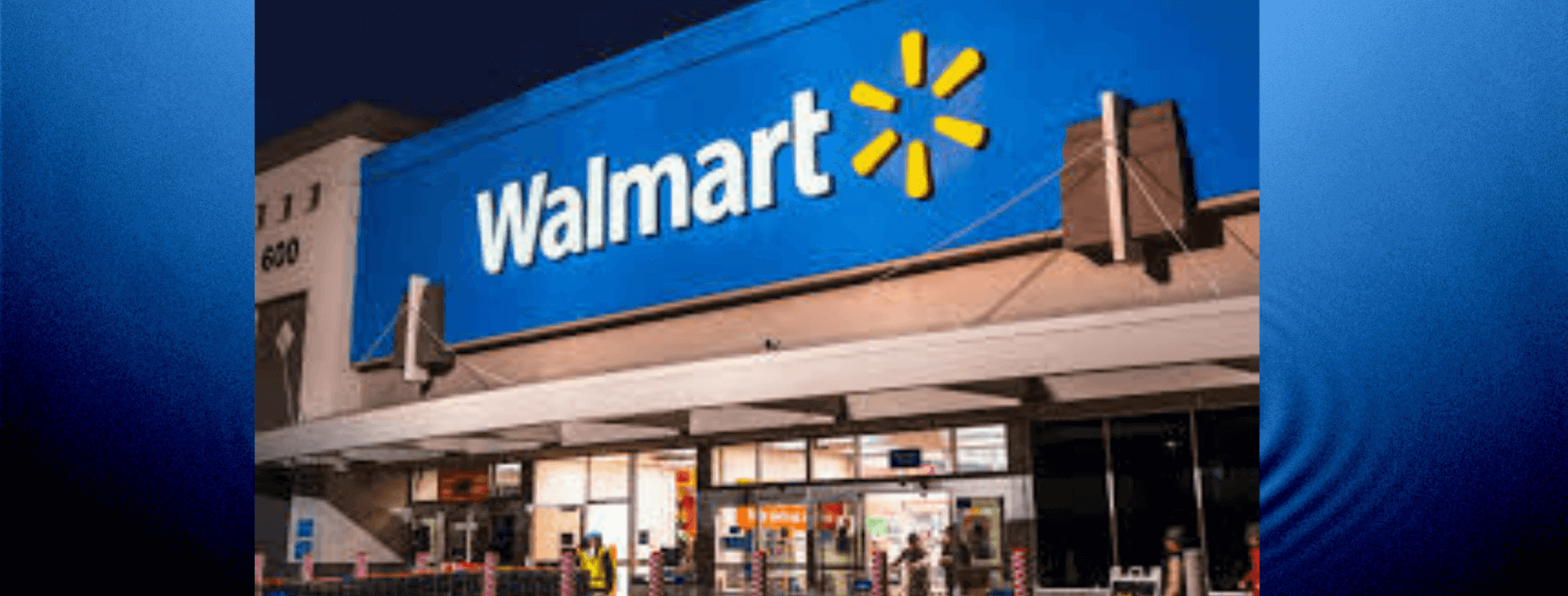 Walmart startup news