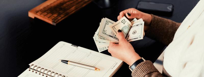Ways to Raise Money