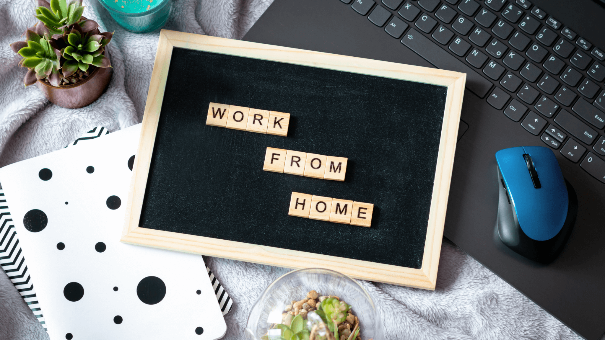 Work From Home An Alternative Workplace