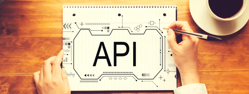 API in the banking industry