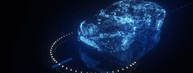 Autonomous Freight Network