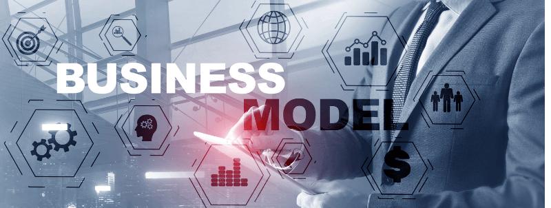 Changing Startup Models