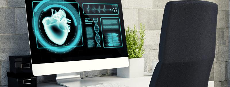 Digital health technologies