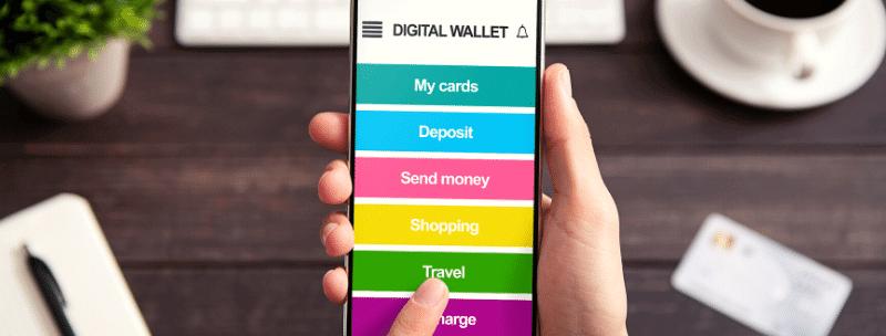 Digital wallet implementation