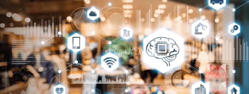 The world of e-commerce