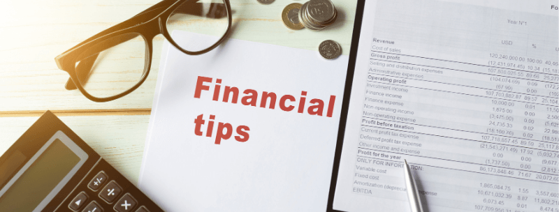 Financial Tips for Entrepreneurs Launching a Startup