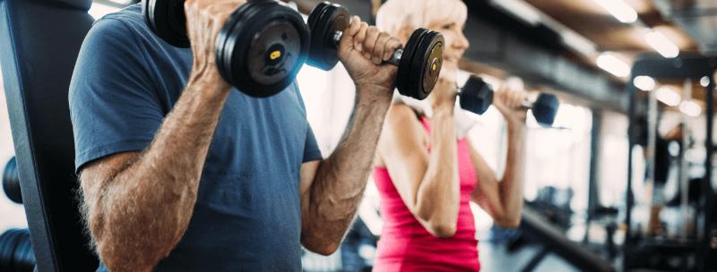 Fitness Startup