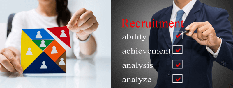 The Key to Recruiting IT Professionals