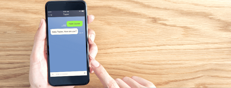 Mobile Messaging Solution