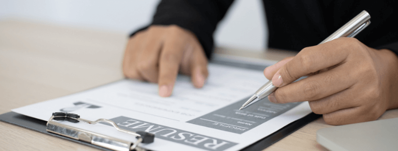 What is Resume Parsing and how does it work
