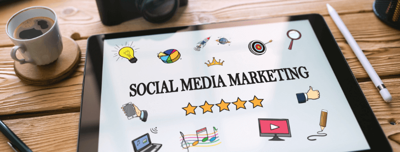 A Nonprofit's Ultimate Guide to Social Media Marketing