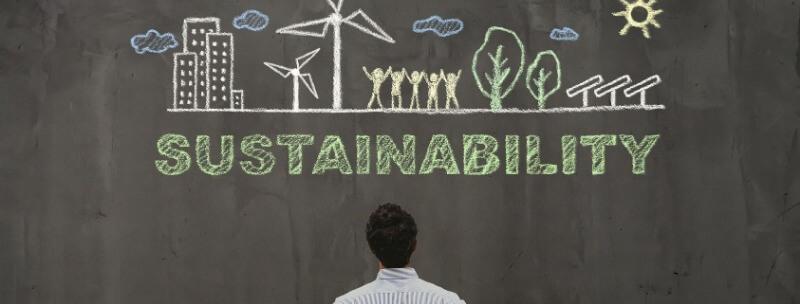 Sustainable Development In Asia