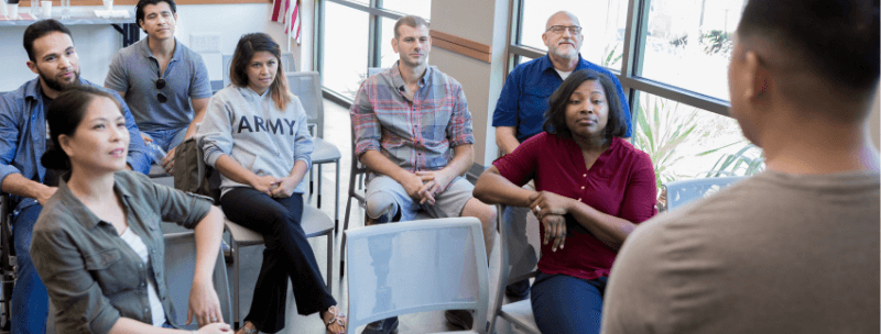 The Best Place to Prepare Veterans for Startups