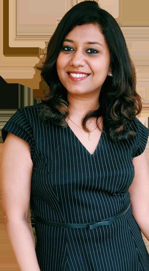 Shraddha Varma